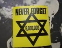 Holocaust Remembrance – Yom HaShoah