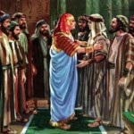 Parashat Vayigash – Judah's Teshuva