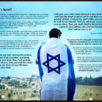 What We Believe – Purpose of Israel