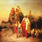 Parashat Lech Lecha – Faith of Abraham