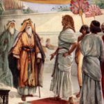 Parashat Va'eira – The Point of No Return (Teshuva)